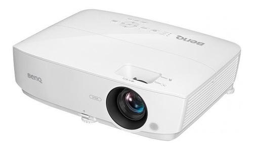 projetor benq ms531 3300 lumens - 800x600 usb hdmi