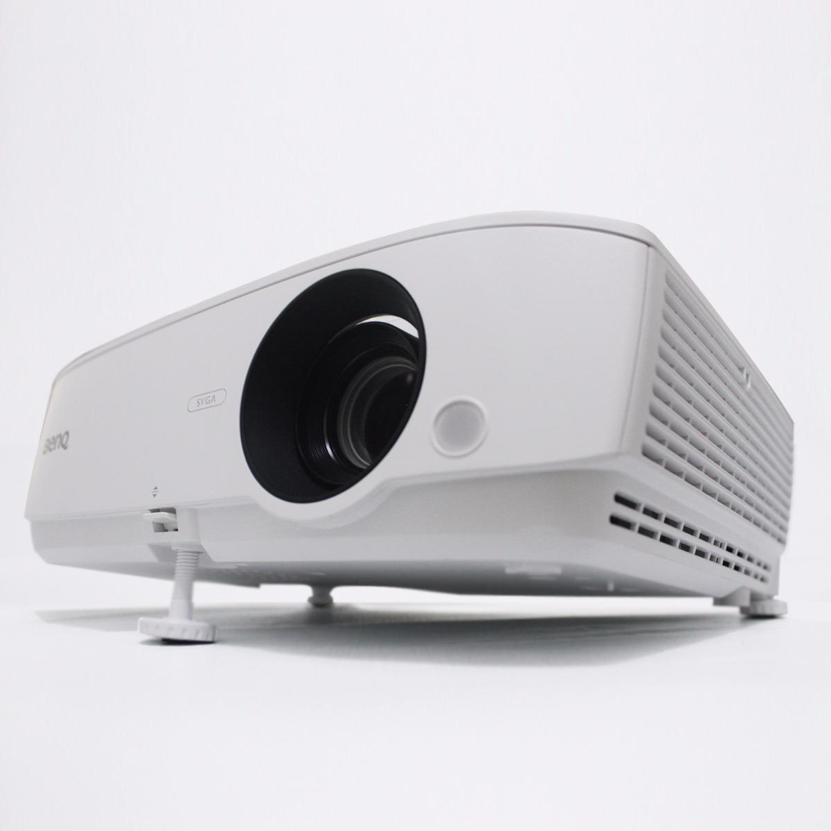 76ad85734c9a0 projetor benq ms531 dlp svga 3300 lumens. Carregando zoom.
