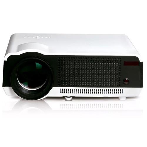 projetor datashow led 3800 lumens - 120p - 1080p - tomate