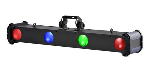 projetor de led 36x1w leds rgbw led-7474-1w - acme
