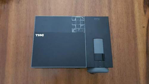 projetor dell 1610 hd