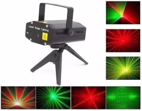 projetor e laser  festa - ótima diversão. acompanha batida