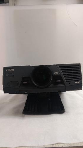 projetor epson elp 5550 excelente estado , usado