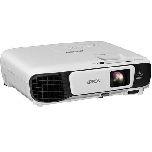 projetor epson powerlite u42+ 3600 lumens full hd 23055