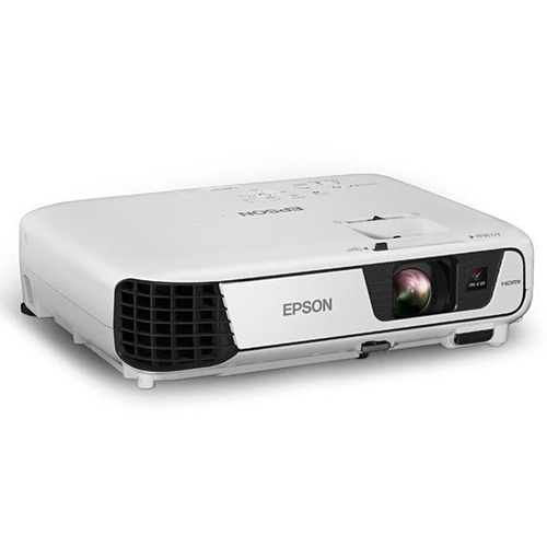 projetor epson powerlite x36+ 3600 lumens hdmi bivolt