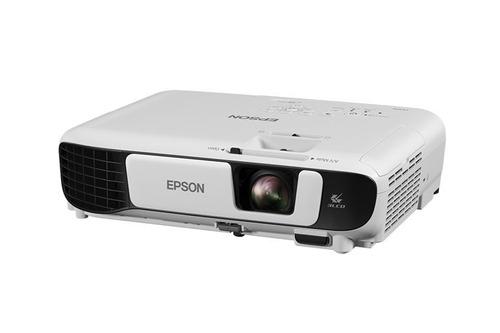 projetor epson powerlite x41+ 3600 lumens - xga - hdmi