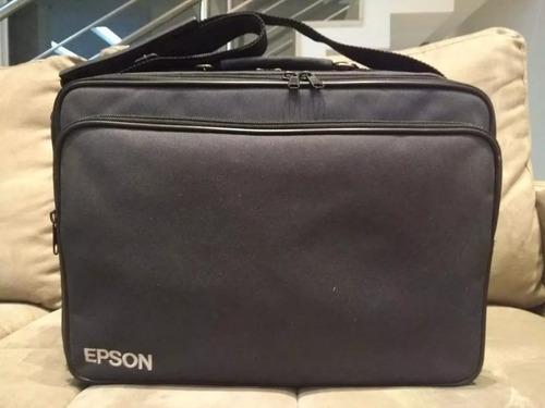 projetor epson s1+ powerlite multimidía 1200lumes