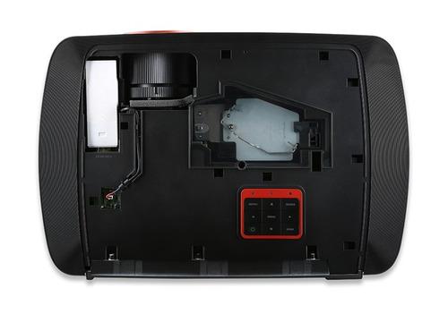 projetor gamer acer predator z650 2200 lumens full hd hdmi/h