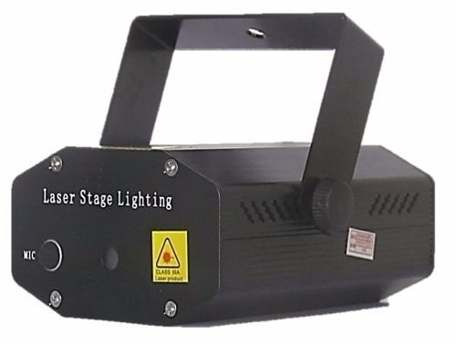 projetor holográfico laser para festas efeitos especiais