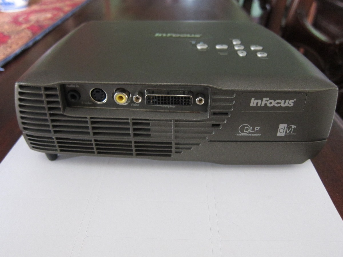 INFOCUS LP70 DRIVERS WINDOWS 7 (2019)