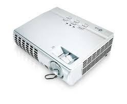projetor  lg ds325