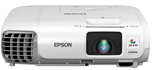 projetor multimídia 2700lumens s27 epson promoção compre já!