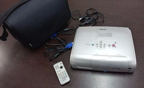 projetor multimídia epson power lite s4 *pouco uso