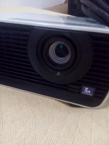 projetor multimídia sony vpl-ex145 - pouco usado + cabo 10m