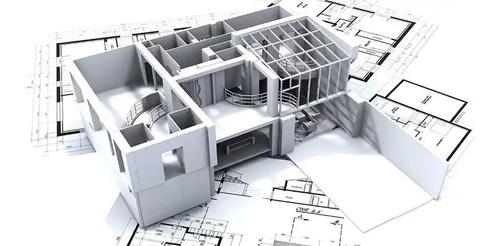 projetos arquitetônicos e estruturais. consultoria completa.