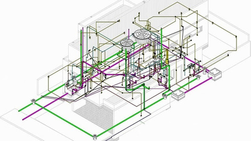 projetos complementares e projeto combate a incêndio