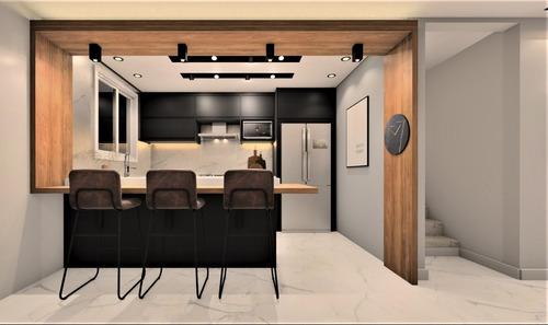projetos de design de interiores