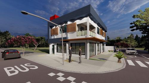 projetos de fachada