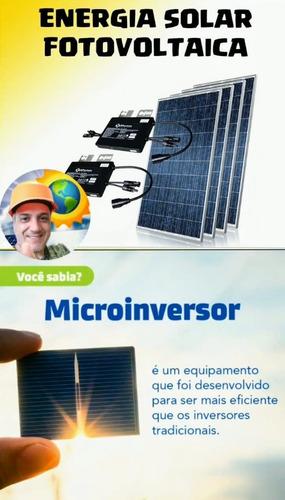 projetos de instalação fotovoltaica ( orçamento gratuito)