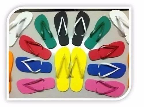 projetos de maquina  de fazer chinelos sandalias, havaianas