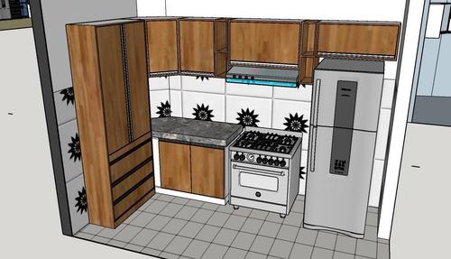 projetos de mobília todos ambientes residencias e comerciais
