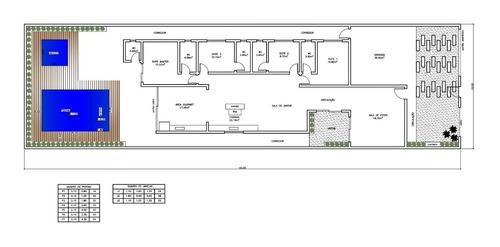 projetos e planta de casa pronta arquitetura