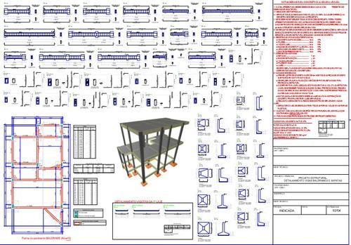 projetos estruturais, arquitetônicos 3d, hidro e elétrico.