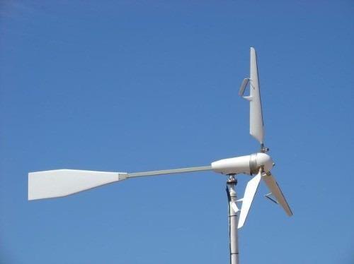 projetos gerador eólico - 1.000w + 1.500w + 3.000w + 5.500w