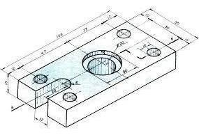 projetos mecânicos desenhos mecânicos projetista mecânico