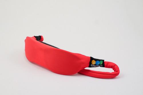 prolens sujetador de lentes - rojo