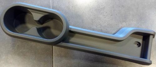 prolongacion consola agile gris original