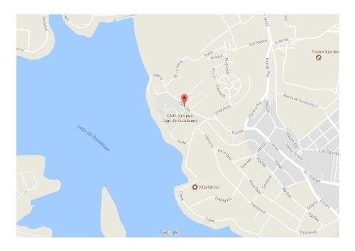 prolongacion palomas, lago de guadalupe, junto a uvm