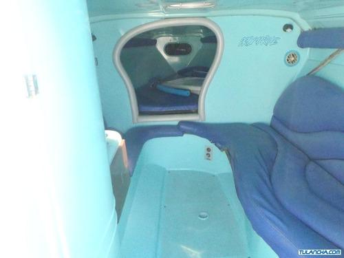 promarine 33 pies año 2005