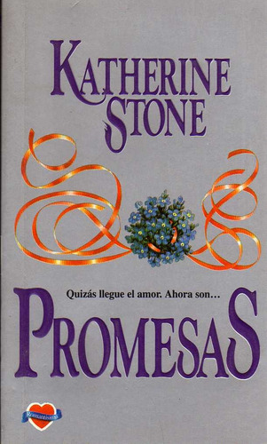 promesas - katherine stone