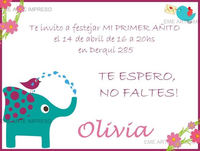 Invitaciones De Cumpleanos En Espanol Wpa Wpart Co