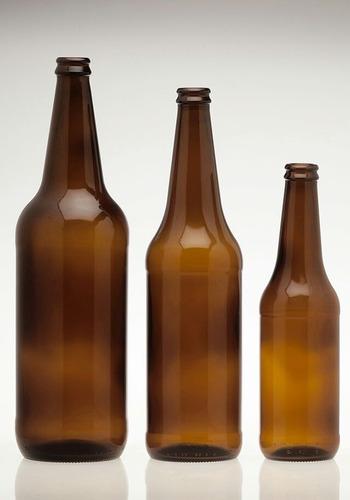 promo botella 355 cc vidrio porrón cerveza solo retiro