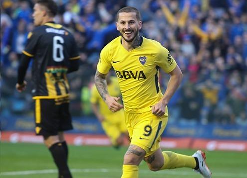 a210784603fcc Promo! Camiseta Alternativa Amarilla Boca Jrs Oficial 2018 -   1.390 ...