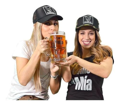 promo: chopp cervecero hashtag 1 litro - pack x 6