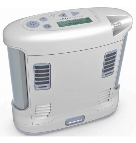 promo - concentrador de oxígeno inogen® g3 portátil garantía