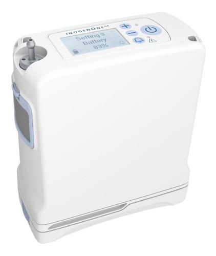 promo - concentrador oxígeno inogen® one g4 portátil - nuevo
