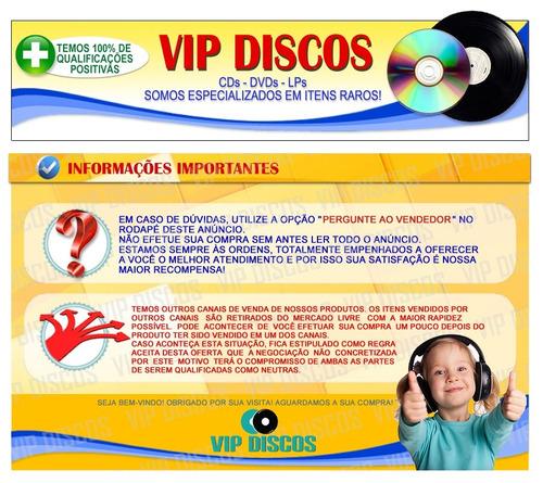 promo copa 2010 cd promo - lacrado