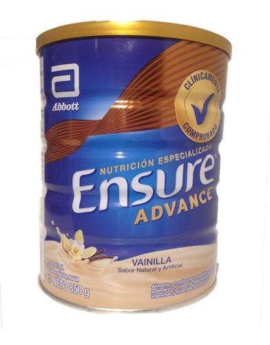promo ensure advance 850 g