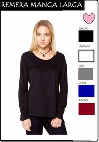 a53d451eb Remera Para Chicas - Ropa y Accesorios Negro en Merlo en Mercado ...