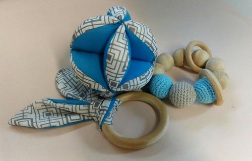 promo juguete montessori bebes
