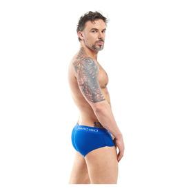 Promo Pack X 3 Slip Yago Sport Elegante Narciso Underwear