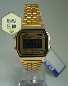 f52c432ebfd3 Reloj Casio Negro - Relojes Casio en Mercado Libre Colombia