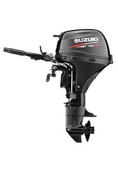 promo suzuki df20 hp 4 tiempo  electronic fuei injection