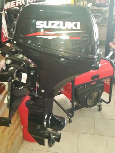 promo suzuki df20 hp electronic fuei injection