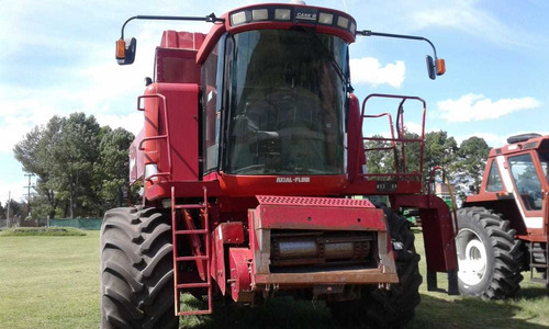 ¡promo única! cosechadora case 2388, año 2004