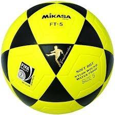 promo-veranera: balón fútbol-ecuavolley mikasa ft5 original